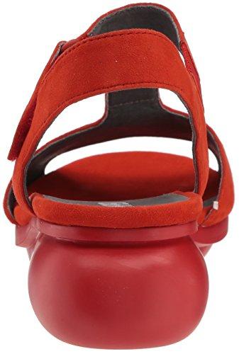 CAMPER Sandalen K200612-002 Ballon Rot