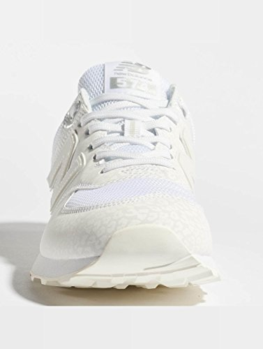 New White 574 Balance WL Nt 4Or48R
