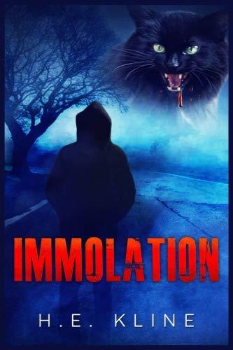 Read Online Immolation pdf epub
