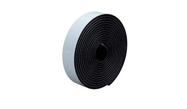 2 Wide 2 Length SJ3551 CIRCLE-2-25 Circle 2 Length 2 Wide Pack of 25 TapeCase SJ3551 Circle-2-25 3M SJ3551 Dual Lock Reclosable Fastener Black