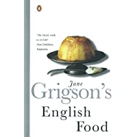 Jane Grigson's English Food