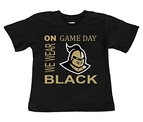 UCF Central Florida Knights On Game Day Baby/Toddler T-Shirt -