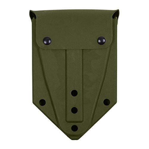 Rothco New G.I. Plastic Tri-Fold Shovel -