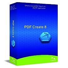Nuance PDF Create 8.0, English
