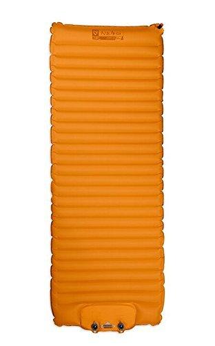 Nemo Cosmo Air Sleeping Pad (Skyburst Orange) 30XL
