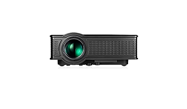 OWLENZ PRMN001 - Mini proyector (WiFi/DLNA, 1500 lúmenes, conexión ...