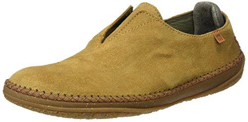 Camel Naturalista Homme Sneakers El N5383 Marron Basses UTdfTYqw
