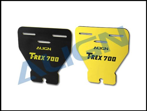 Used, Align Main Blade Holder: T-Rex 700, 90 for sale  Delivered anywhere in USA