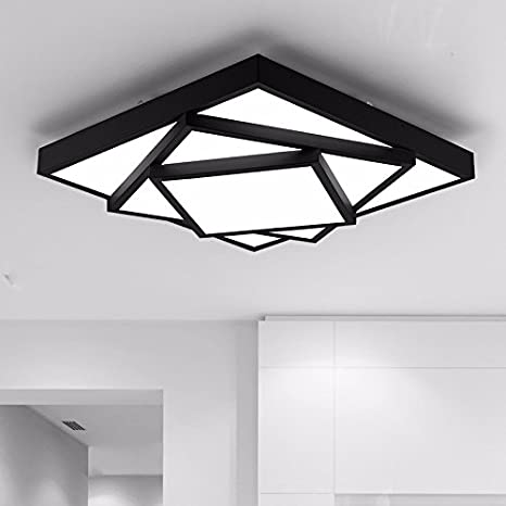 Sala moderna lámpara lamparas de techo, lamparas de techo ...