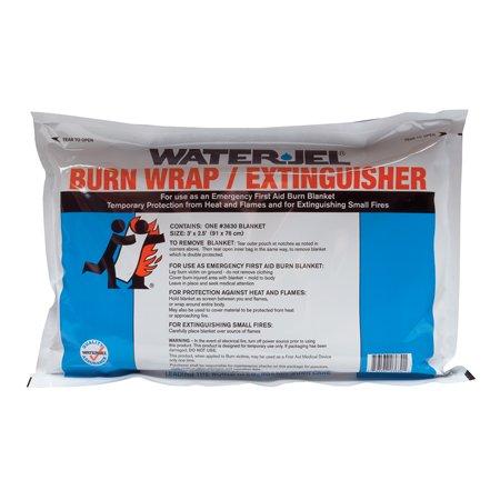 Water-jel P3630-04 Burn Wrap (Pouch) 3' X 2 1/2' (Pouch) ( Each )