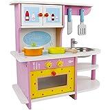 Kitchen Set Wooden