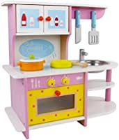 Kitchen Set Wooden