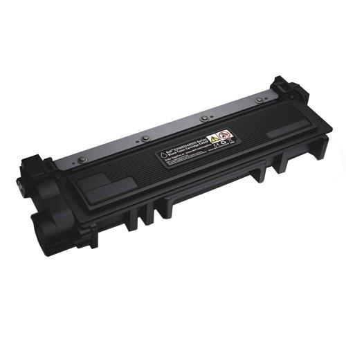 Dell PVTHG  Toner Cartridge, Black