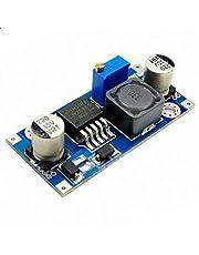 وحدة تزويد الطاقة LM2596HVS محول ستيب داون باك قابل للتعديل DC الى DC