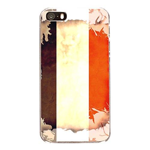 """Disagu Design Case Coque pour Apple iPhone 5s Housse etui coque pochette """"Frankreich"""""""