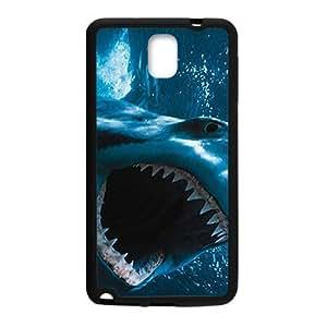 Moon Tre Custom Protective Hard Phone Cae For Samsung Galaxy Note3