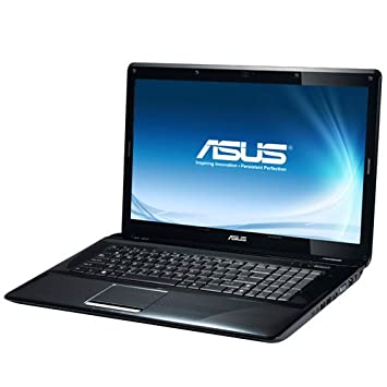 ASUS A72JK-TY108V ordenador portatil - Ordenador portátil (i3-350M, Gigabit Ethernet, DVD Super Multi, Touchpad, Windows 7 Home Premium, ...