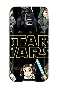 Waterdrop Snap-on Star Wars Case For Galaxy S5