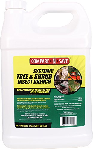 Compare-N-Save Systemic Tree and Shrub Insect ()