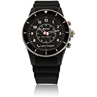 Martian Active Analog Martian Alpha mVoice Smartwatch with Amazon Alexa