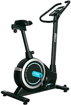 FYTTER - Bicicleta Estática Ra-8X: Amazon.es: Deportes y aire libre