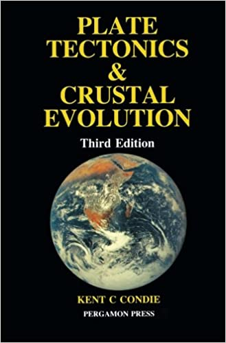 Plate Tectonics & Crustal Evolution, Third Edition Ebook Rar