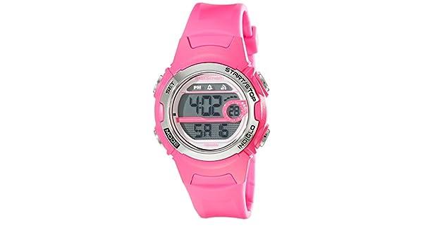 Reloj del Vestido de Las Mujeres T5K771M6 maraton de Pantalla ...