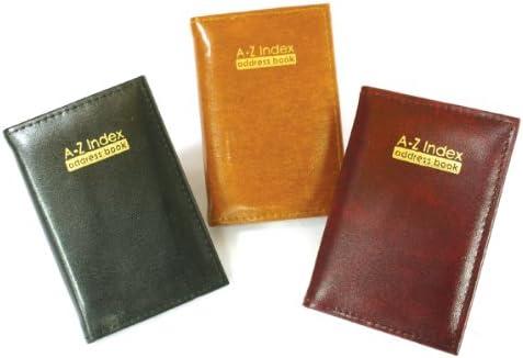 Tallon Pocket Executive Adressbuch, gepolstert, 6125