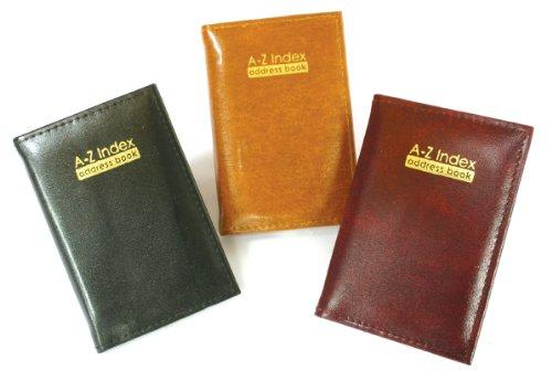 Tallon Pocket Executive Padded Address - Book Mini Telephone