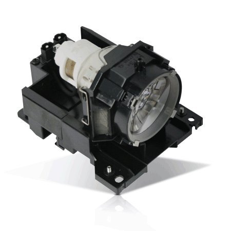 Replacement Lamp for IN42 and C445 Projectors
