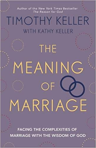amazon the meaning of marriage facing the complexities of