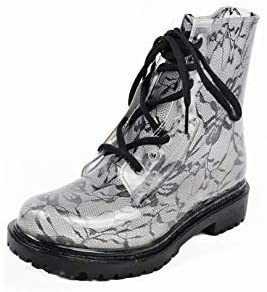 Amazon.com   Jelly Jolly Boots and