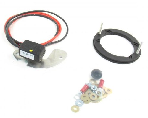 Systems Ignition Pertronix (PerTronix 1181 Ignitor for Delco 8 Cylinder)