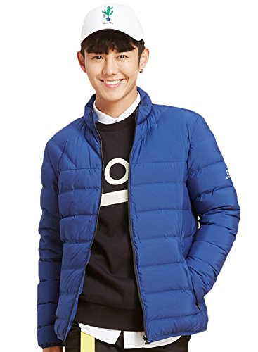 meters-bonwe-mens-solid-color-zip-trim-band-collar-down-coat-blue-xxl