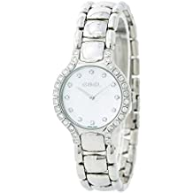 Ebel Beluga Quartz Female Watch E9157428-20 (Certified Pre-Owned)