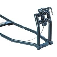 Tacx Lenkerframe VR Lenkerframe, schwarz, Standardgröße, T-1905