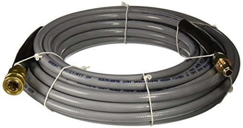 100ft pressure washer hose - 6