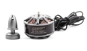 GARTT 4PCS ML3510 600KV Brushless Motor For Multicopter Quadcopter Hexacopter RC Drones from Gartt