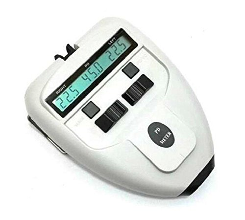 EFK-II Supply Optical Pupilometer PD Pupil Meter CE APPROVED
