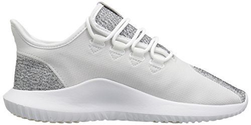 Shoe One Shadow White Tennis White Grey Tubular Men Adidas C7qtwt