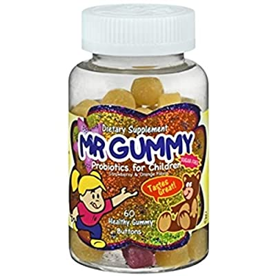 Mr Gummy Vitamins Pre-Natal Sugar Free Multivitamin Gummies Supplements For Pregnant & Nursing Women | Support Baby's Brain & Spinal Development | [180 Gummies, 60-Day Supply] | For men and women