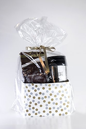 Cafe Pergamino Gourmet Gift Sets