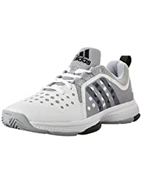 adidas Men's Barricade Classic Bounce Tennis Shoes