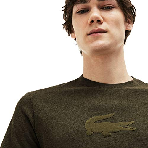 Lacoste Lerot Shirts Manches Lacostetee Chine Hommes Th9364 Courtes El9 00 w81wFrqn