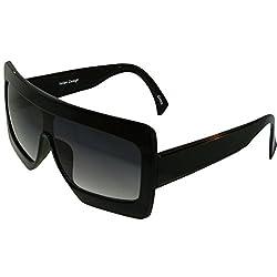 Boldest Shield Sunglasses!