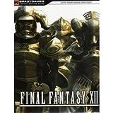 Final Fantasy XII, BradyGames Staff, 0744008344