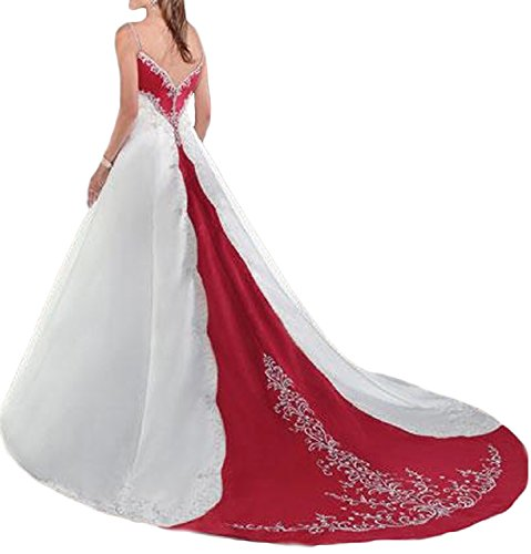 ivory 40s style dress - 8