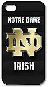 NCAA Notre Dame Fighting Irish iPhone 5/5S Slim-fit Case