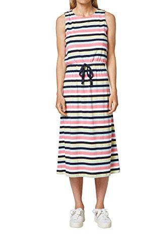 Blau ESPRIT Kleid Damen Navy 400 1xwEnUpgqz