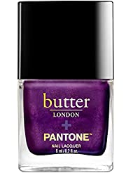 butter LONDON Pantone Color of the Year Fashion Size Nail Lacquer
